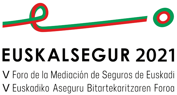 Logo Euskalsegur 2021